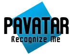 """Pavatar : Reckognise Me"" Logo"