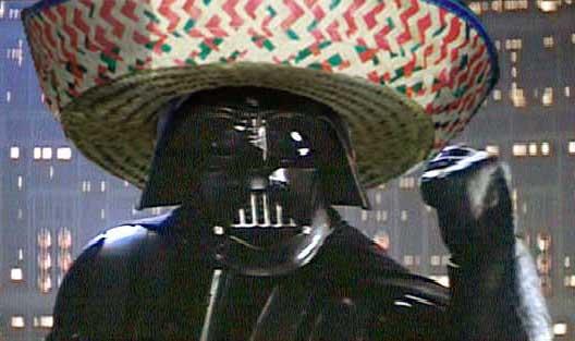 Sombrero Vador