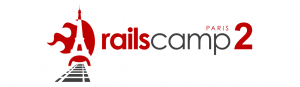 Logo de RailsCamp Paris 2