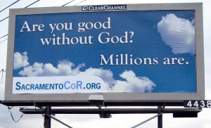 Sacramentocor.org Billboard