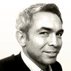 Portrait de Jean-Marc Hardy
